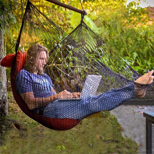 Hammock Chair Cushion