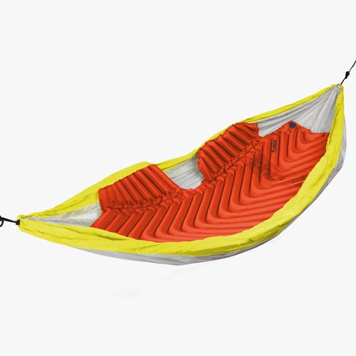 klymit hammock insulated